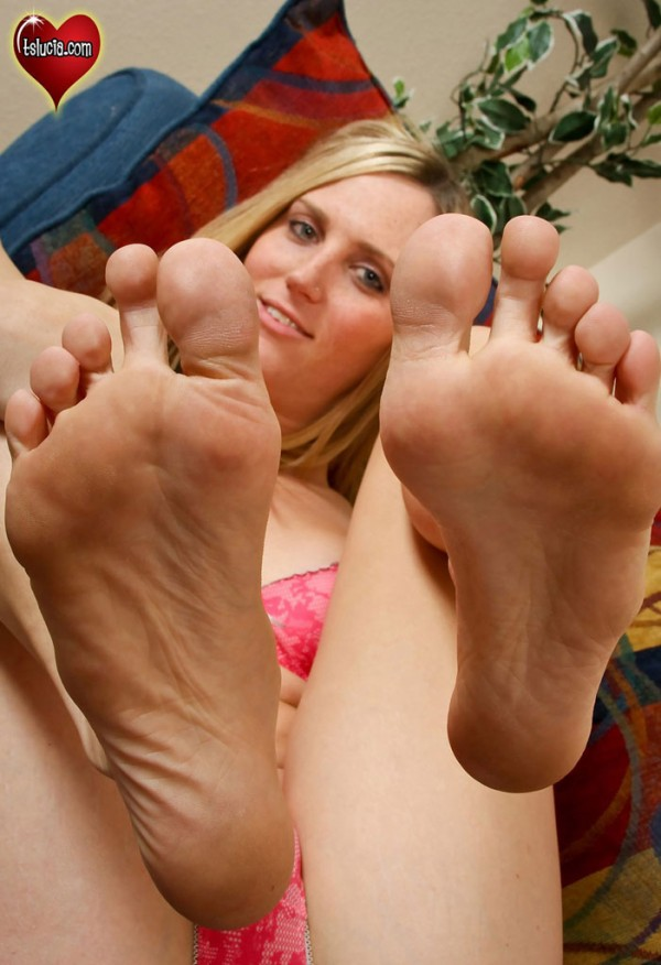 geting to know foot fetish № 63796