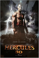 Hercules: The Thracian Wars 2014