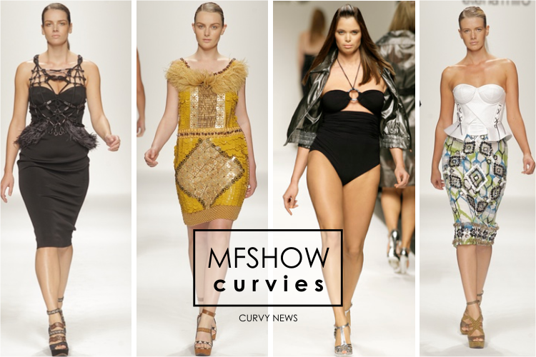MFSHOW · CURVIES