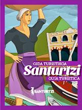 Guia Turistica Santurtzi 2014
