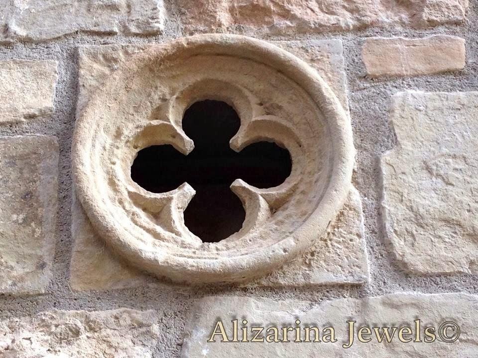 Le finestre dell 39 arte gotica - Finestra in spagnolo ...