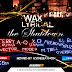A-Q & Terry Tha Rapman present Wax Lyrical - The Shutdown Edition