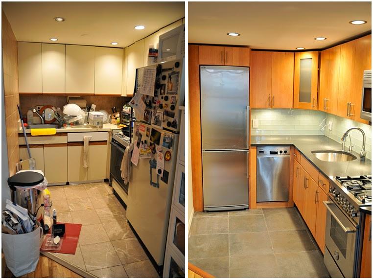 Ideas para organizar la cocina decorar tu cas auto for Como remodelar tu casa