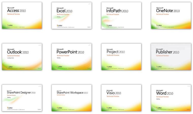 Office Professional Plus 2010 [Español] [Con Seriales y Activador]