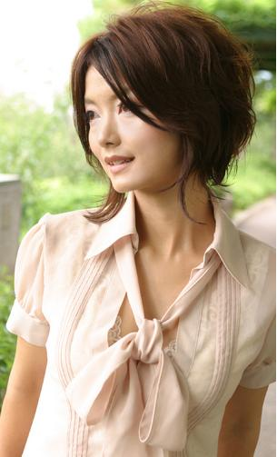 long hairstyles for fine hair. short hair styles for women