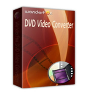 Download WonderFox DVD Video Converter 4.61 Including Key