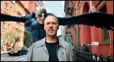 Birdman (Alejandro González Iñárritu, 2014)