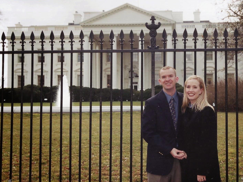 Washington D.C. 2002