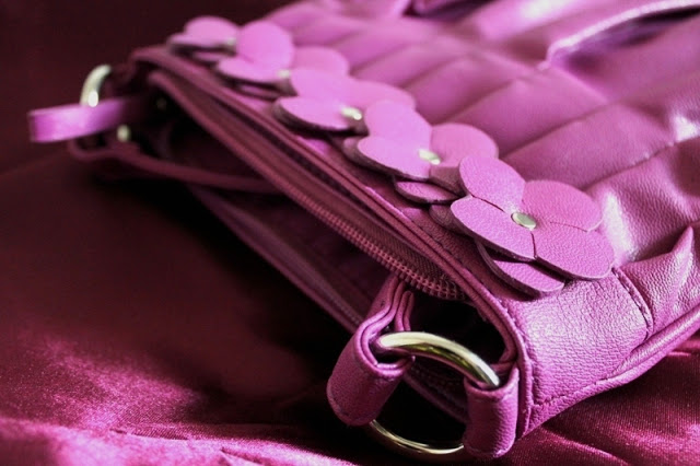 giveaway Italy, Ovs Industry, pink bag
