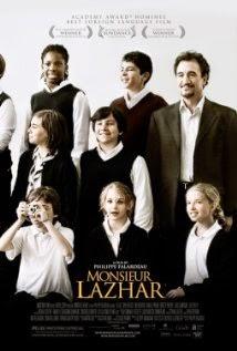 Xem Phim Quý Ông Lazhar - Monsieur Lazhar
