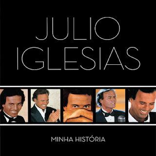 Julio Iglesias - Minha Història (2012) mp3 192kbps