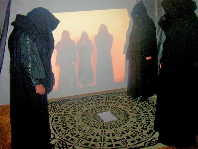 Νέα Τάξη Πραγμάτων και αιθαλομίχλη - Το τρομακτικό σχέδιο σε πλήρη εφαρμογή