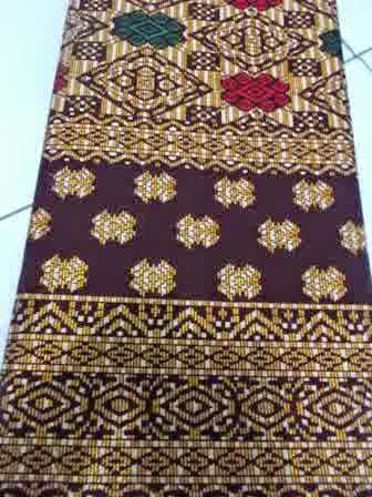 kain batik prada murah grosir