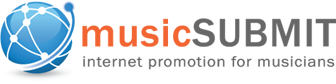 ARTISTS, MUSICIANS : SUBMIT YOUR TRACKS !
