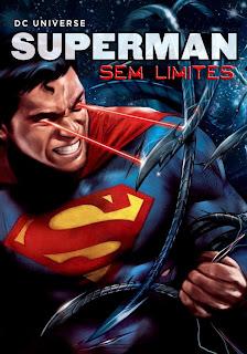 Superman: Sem Limites - DVDRip Dual Áudio