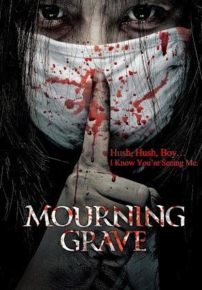 فيلم Mourning Grave 2014 مترجم