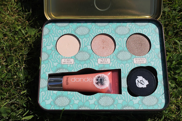 Current Eye Makeup Favourites MUA Benefit