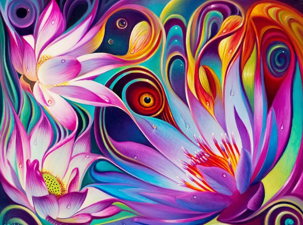 Marta Moro » Bodegones - Imagenes De Bodegones Con Flores