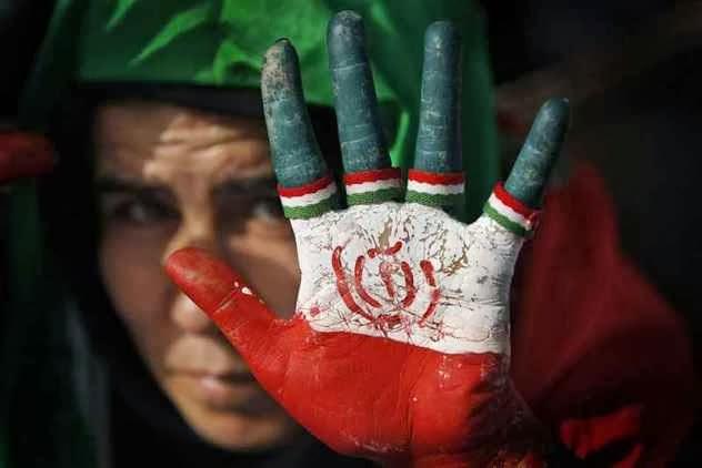 Irán no celebra año nuevo
