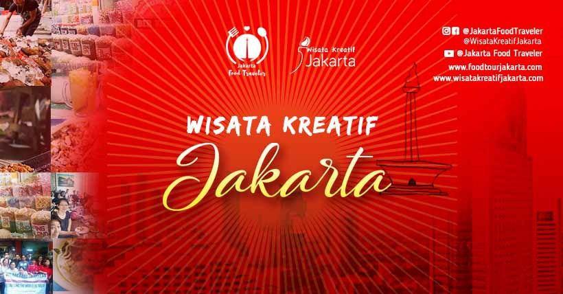 Wisata Kreatif Jakarta