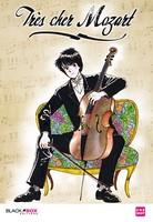 Black Box, Critique Manga, Manga, Masako Yoshi, Shojo,