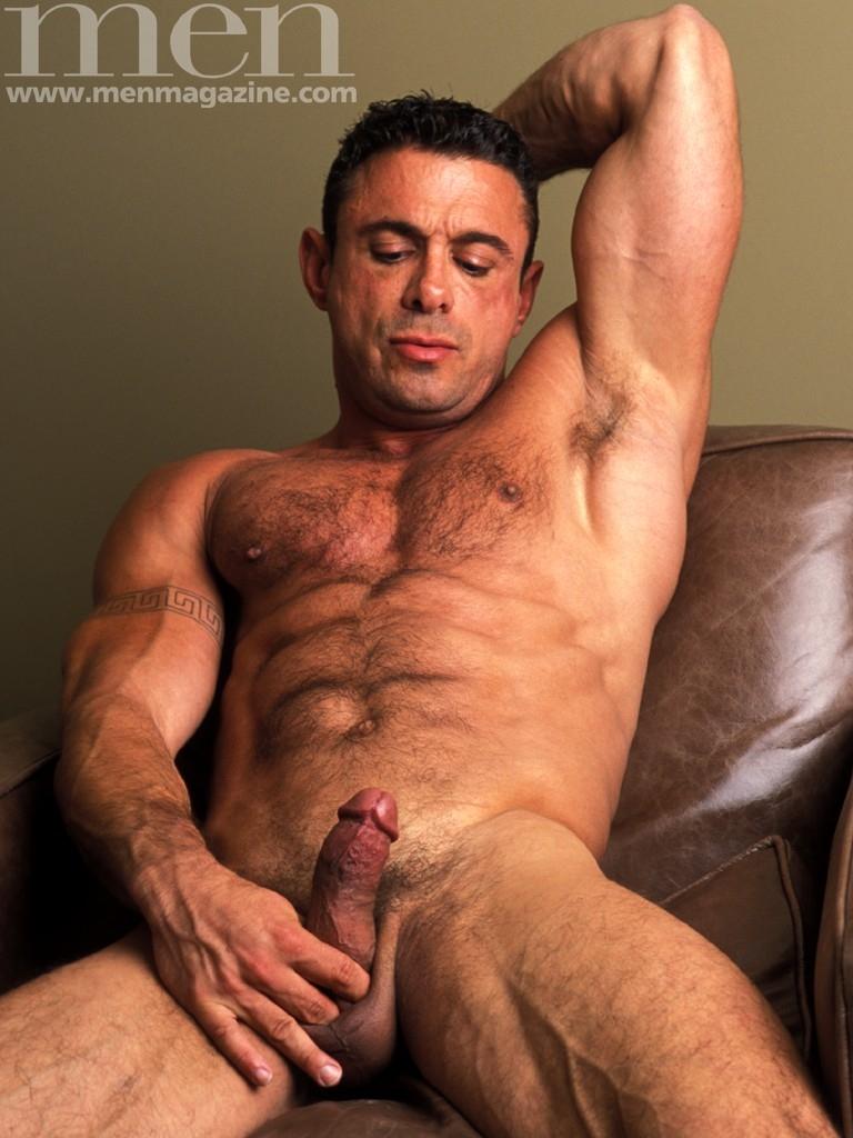 older gay black