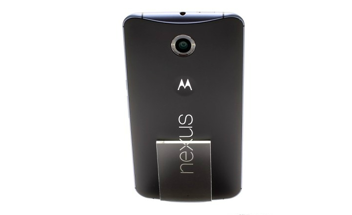 Foto Motorola Nexus 6