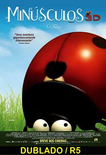 Assistir Minúsculos – O Filme Dublado 2015