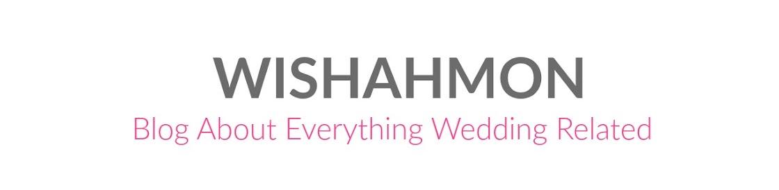 Wishahmon Wedding Blog