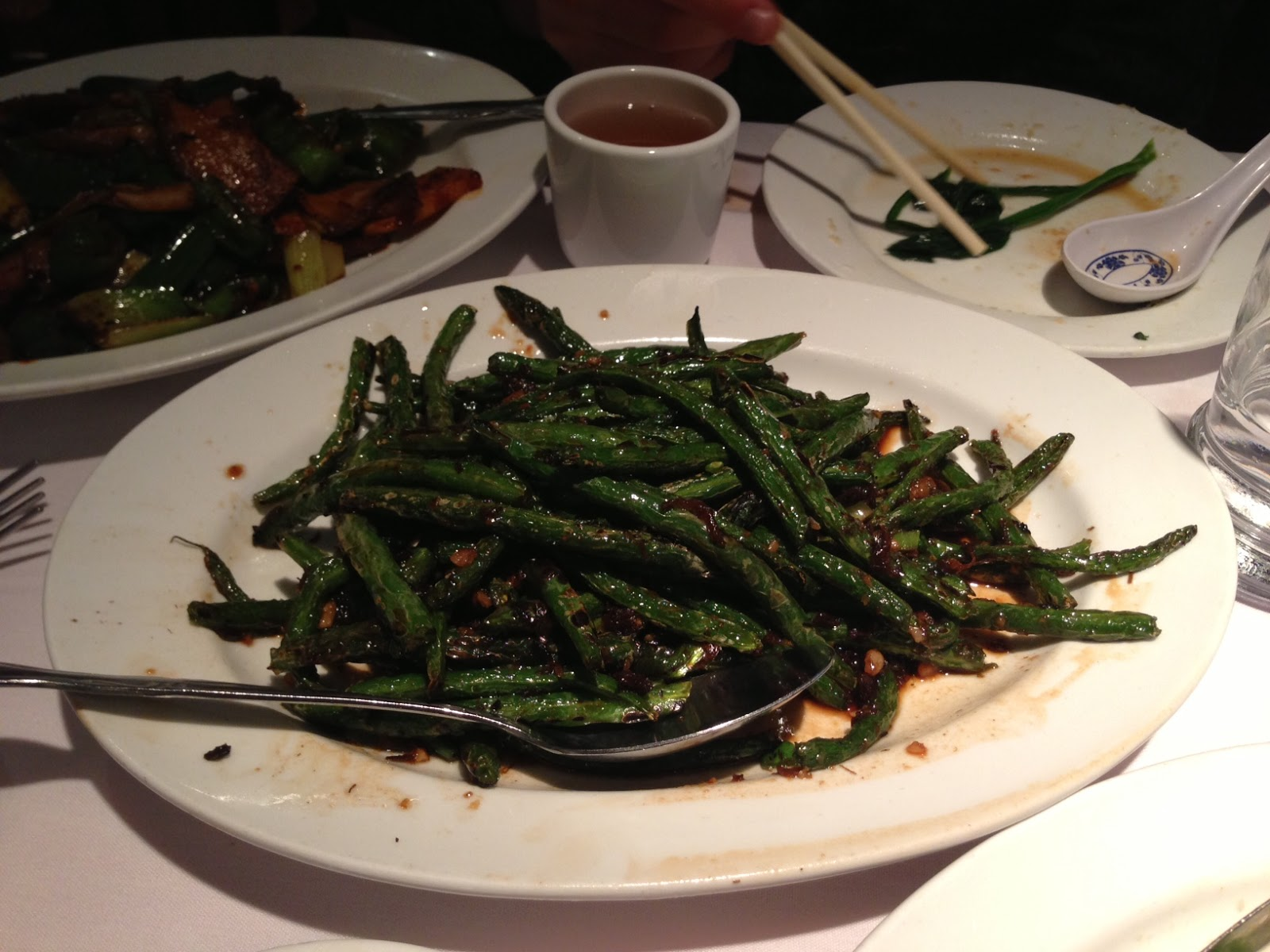 Ieat19meals for 100 degree chinese cuisine