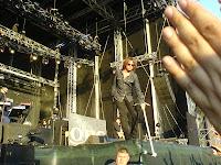 Europe, OST Fest, Bucuresti, Romexpo, 16 iunie 2012