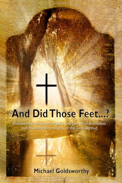 Die grabsttte von jesus und josef von arimatha in avalon die prophezeiung des melkin welche ortet das grab jesu fandeluxe Images