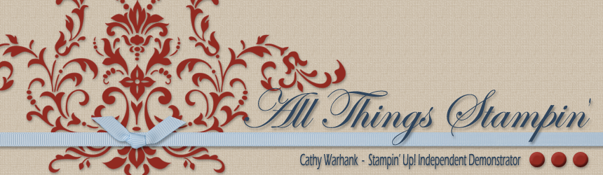 All Things Stampin'