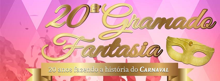 Gramado Fantasia- Carnaval 2016