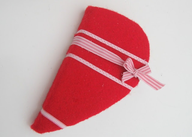 DIY Valentine Gift