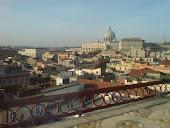 Rom, Italien 2009