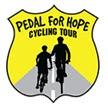 image Pedal for Hope logo