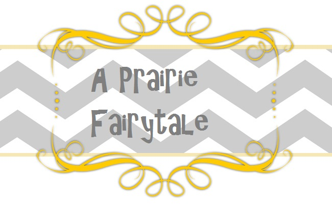 A Prairie Fairytale