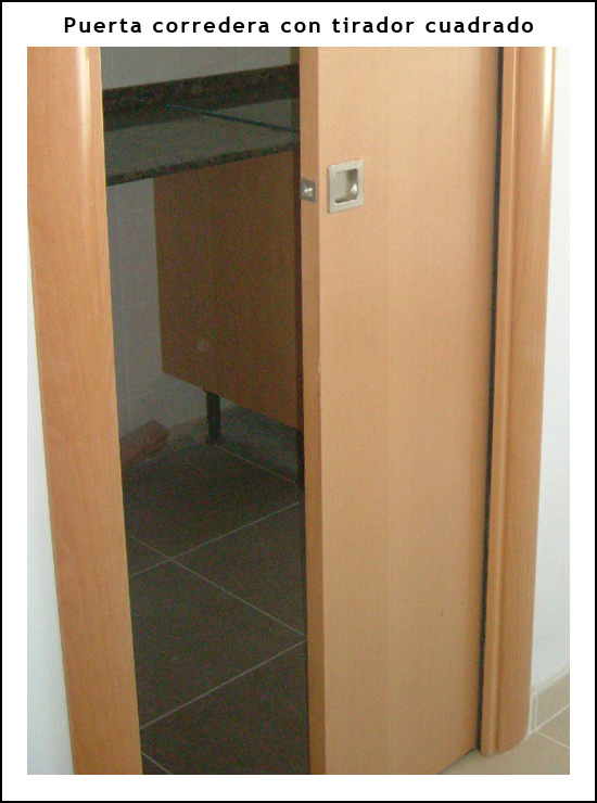 Blog de refohabit reformar piso en barcelona reformas - Sistema puerta corredera ...