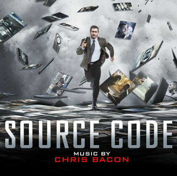 Source Code Movie Soundtrack