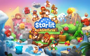 Starlit Adventures MOD APK