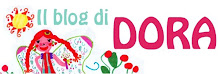 Il blog di mia figlia Dora