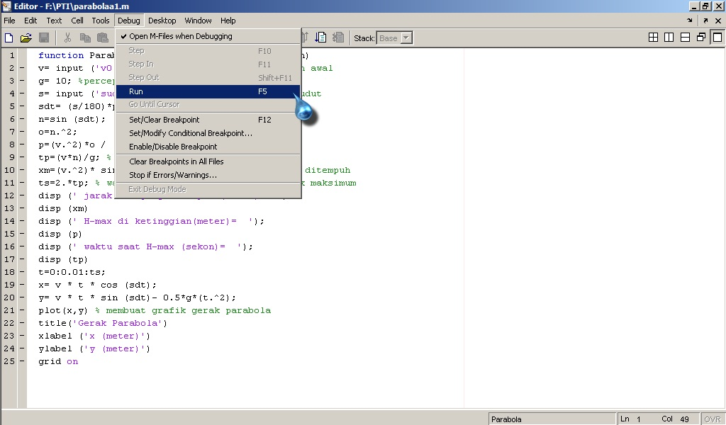 how to run multiple windows matlab