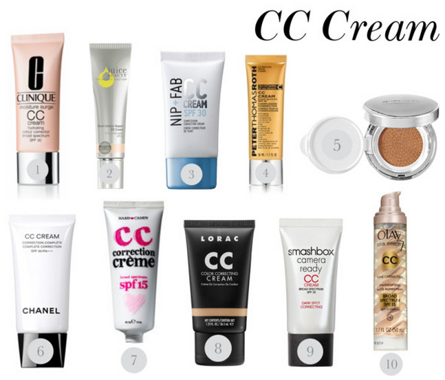 Citaten Tijd Itu Apa : Beauty cc cream