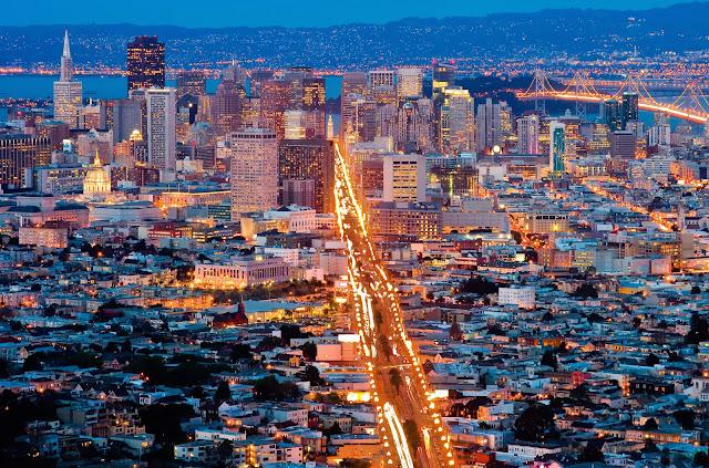 Roteiro de San Francisco