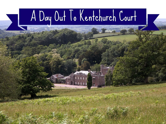 Kentchurch Court