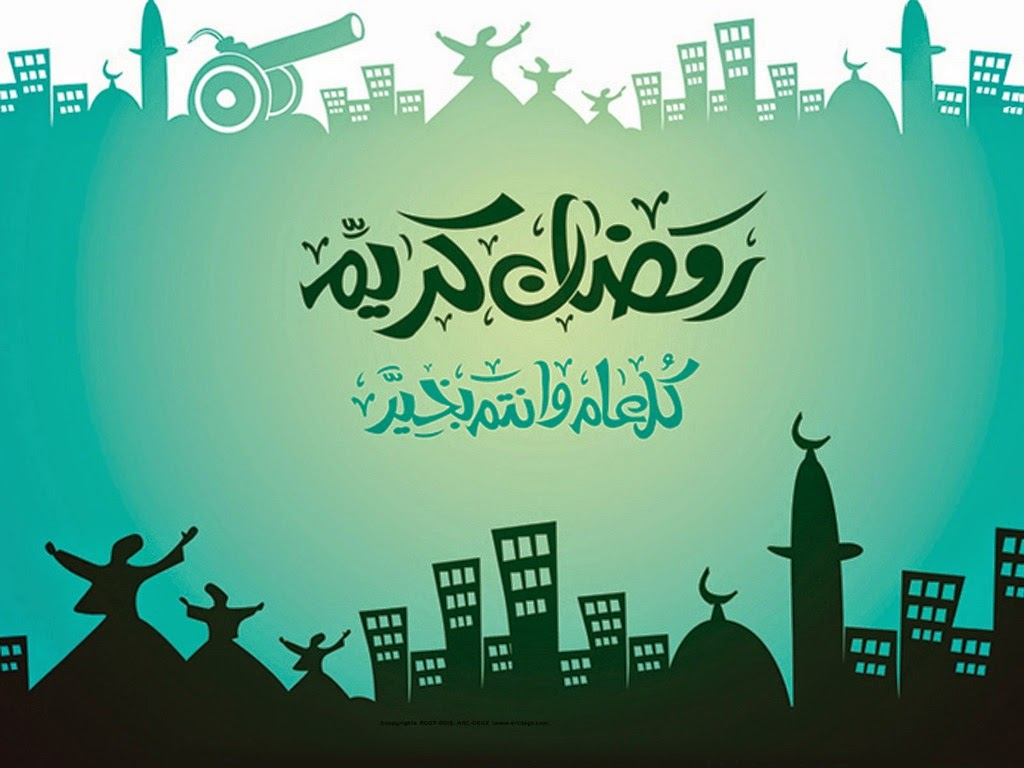 ramadan kareem wallpapers for desktop Free