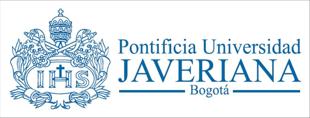 Resultado de imagen para universidad javeriana