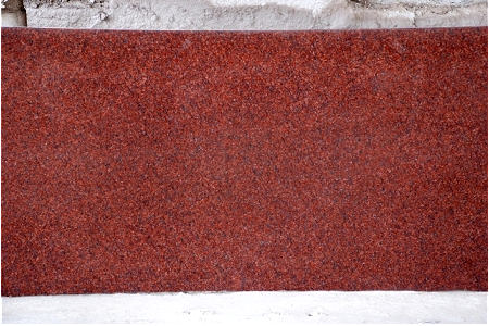 Kishangarh Marble Ruby Red Granite