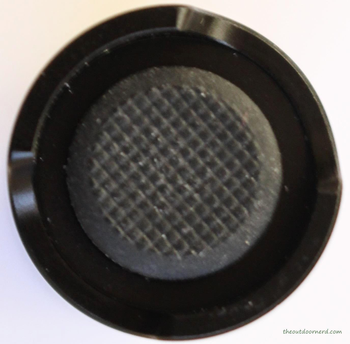 Fenix E12 1xAA EDC Flashlight Button 1